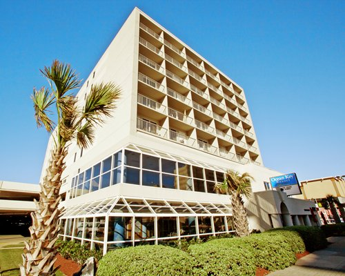 Reserved Week Timeshares - Timeshare Details